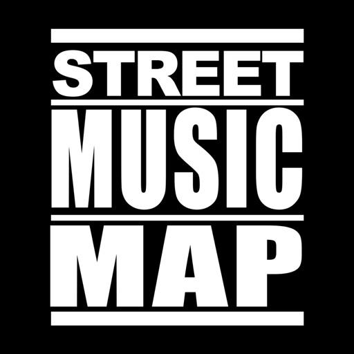 Street Music Map