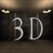 恐怖逃脱游戏3D
