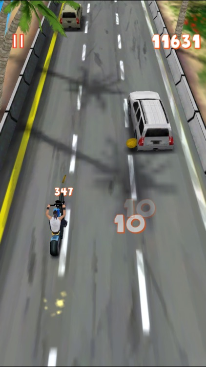 Lane Splitter screenshot-3