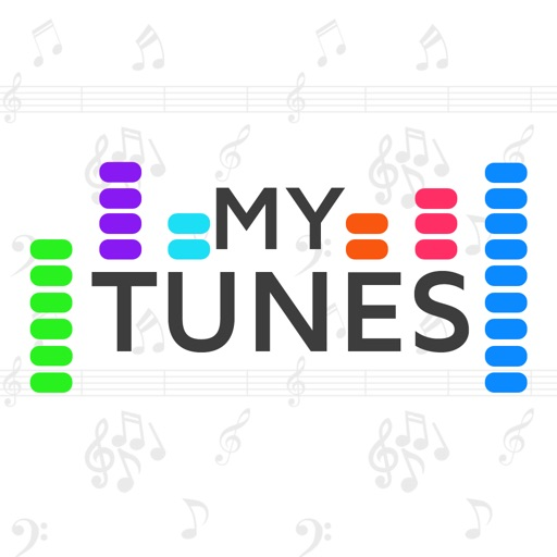 MyTunes - A Musical Game for Christmas