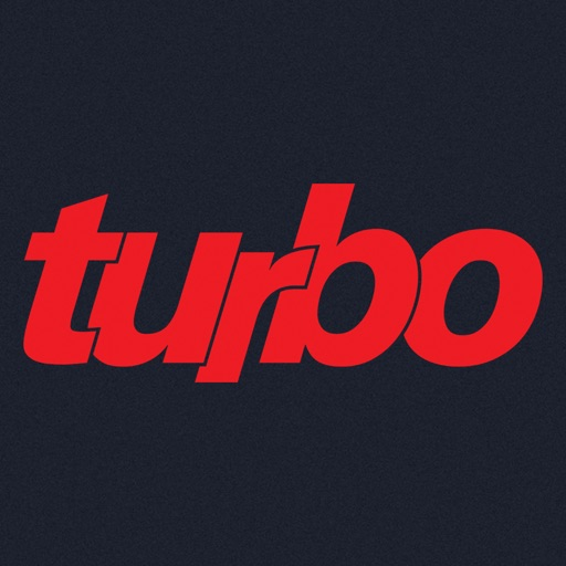 Turbo Magazine