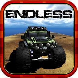 Endless OffRoad Monster Trucks