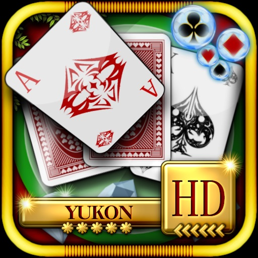 ACC Solitaire HD [ Yukon ] - classic card games