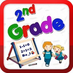 Teaching Second Grade for iPhone/iPad