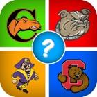 """"""" NCAA edition"""" Logo Quiz - Adivina equipos American Collegue & Universidad icon"""