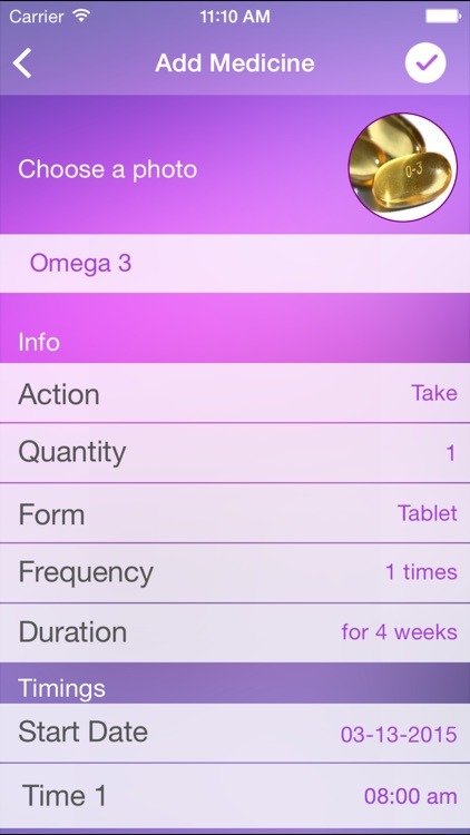 iPatientCare - Medication Adherence