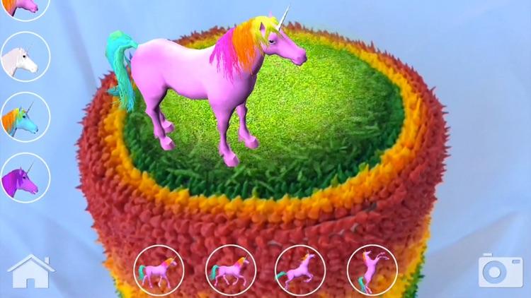 Surprise Cakes screenshot-0