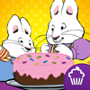 Max & Ruby Bunny Bake Off