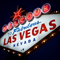 Las Vegas Hotels and Casinos Finder