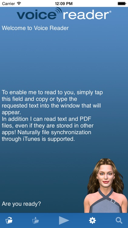 Voice Reader Text to Speech