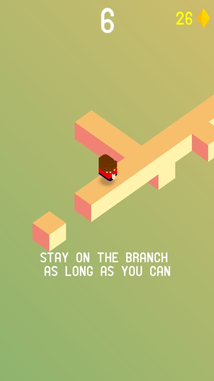 The Branch screenshot-1