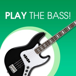 PLAY THE BASS! Learn to play the bass guitar.