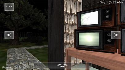 Graveyard Shift Nightmare - FREE screenshot two