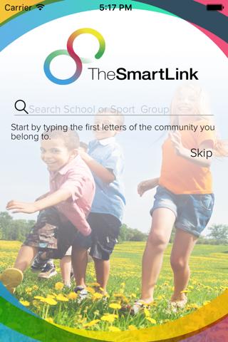 The Smartlink - náhled