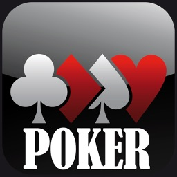 Texas Holdem Poker vs Croupier