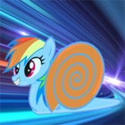 Turbo Caracol Traço - Turbo Snail Dash icon