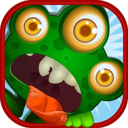 Full monster - Puzzle game