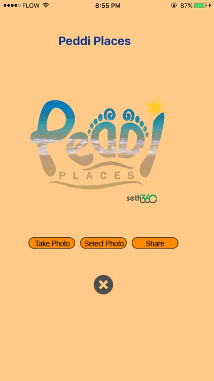 Peddi Places