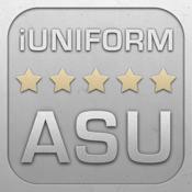 Iuniform Asu app review