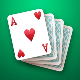 Mahjong Cards - Play classic mahjong solitaire with playing cards