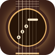 The Chord App : Guitar Chord Chart Builder For Professionals and Beginners