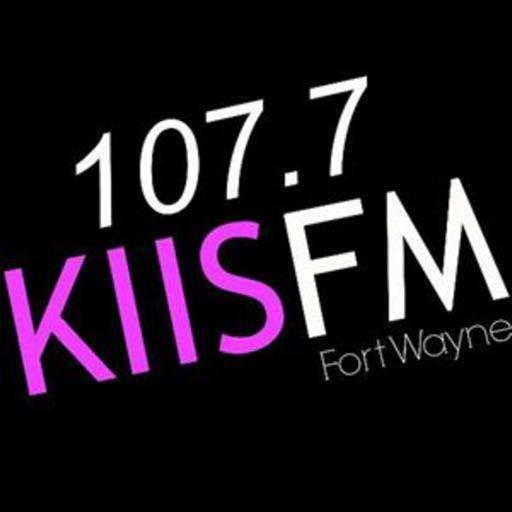 107.7 KIIS FM