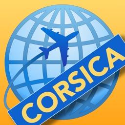 Corsica Travelmapp