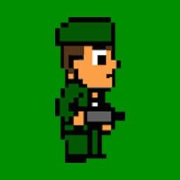 Gunner of Zombies