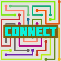 Connect to Connect: Match All The Same Square