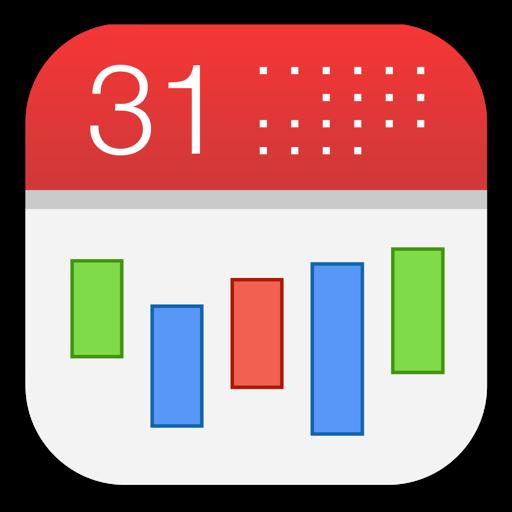 CalenMob - Sync with Google Calendar