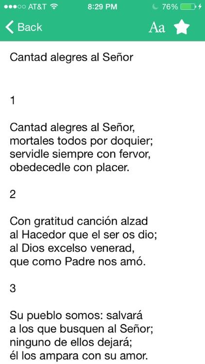 Himnario Adventista - Himnos Completos para iPhone, iPod, iPad