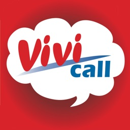 ViViCallPhone VOIP Free Call