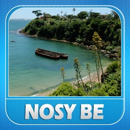 Nosy Be Island Offline Travel Guide