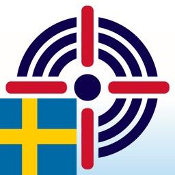 Fugawi Topo Sweden
