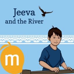 Jeeva And The River-Learn Yoga Poses at home through Interactive Stories