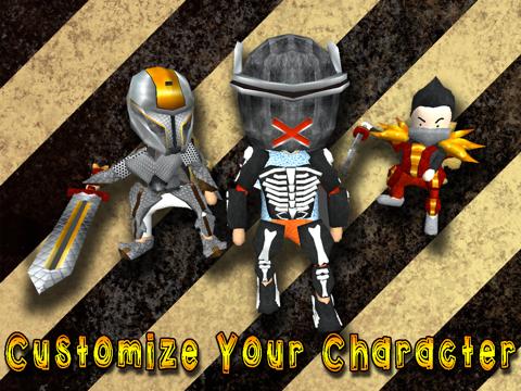 Скачать игру School of Chaos Online MMORPG
