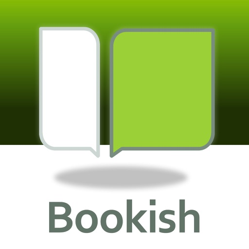 Bookish - eBook reader