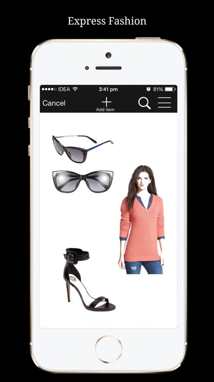 My Outfit Designer Discover Create Share Fashion Trends By Mcfadyen Solutions Inc