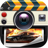 All-in-1 Hollywood Insta-FX (Add Movie Effects Edits to Pics for IG Fast) FREE