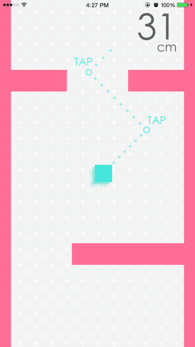 qup - ZigZag screenshot one