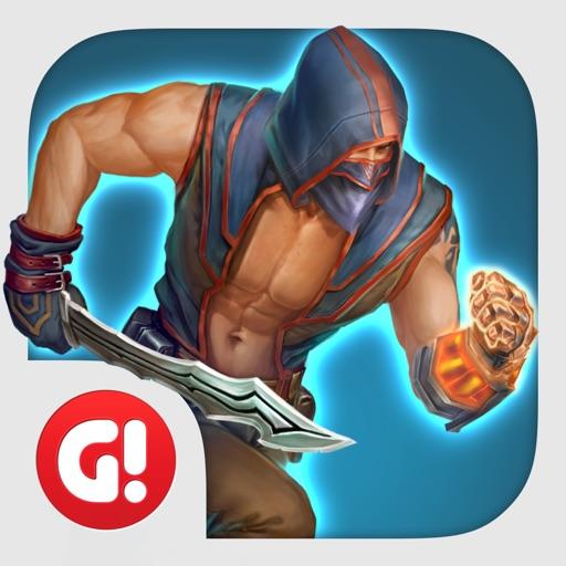 Running Shadow - Fantasy Runner - Be an Assassin!