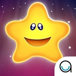 Twinkle Twinkle Little Star: Children's Nursery Rhyme