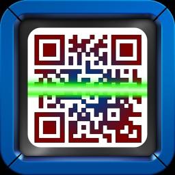 Pocket QR Code Scanner
