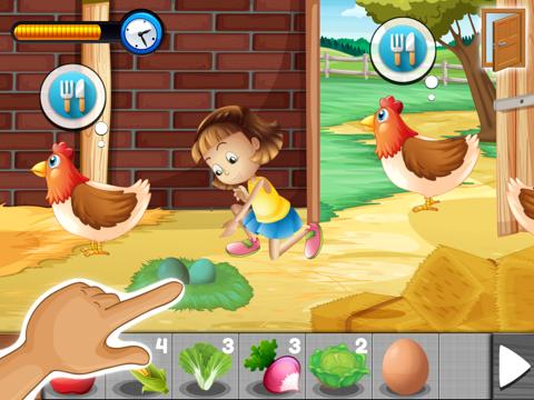 Abbie's Farm - Bedtime story-ipad-2