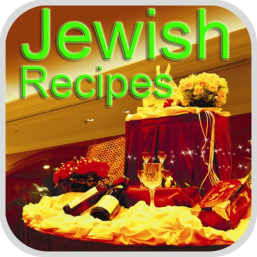 Jewish Recipes