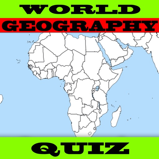 Countries Geography Quiz