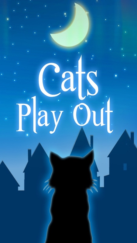 Cats Play Out - Night and Day Adventure - Online Game Hack