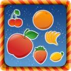 Fruit Line Link Quest Match Puzzle icon