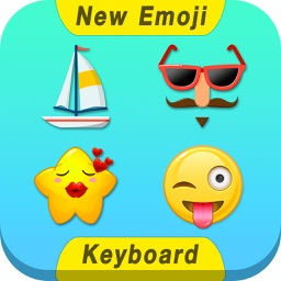 GIF Emoji Keyboard PRO -  New 5000 + Animated 3D Emoticons Keyboard for iOS 8 & iOS 7