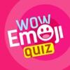 Wow Emoji Quiz